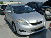 FOR SALE CLEAN 2007 TOYOTA MATRIX CONTACT ON +2349031964927