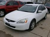 NIGERIA CUSTOM IMPOUNDED 2007 HONDA ACCORD FOR SALE CALL MR AZA THOMAS ON +2349031964927