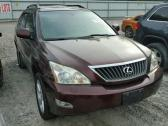 2007 LEXUS RX350 FOR SALE CALL 08067816891
