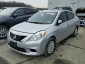 VERY GOOD VERY CLEAN SOUND 2010 NISSAN VERSA FOR SALE CALL +2349031964927