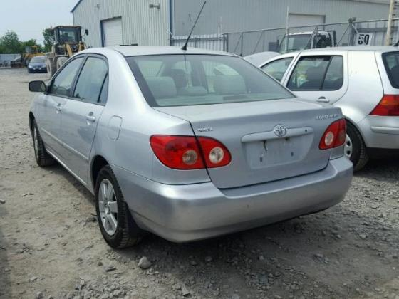 AUCTION CARS VERY CLEAN 2007 TOYOTA COROLLA  FOR SALE CALL +2349031964927