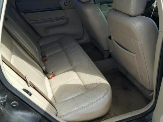 2004 CHEVROLET IMPALA FOR SALE CALL 08067816891