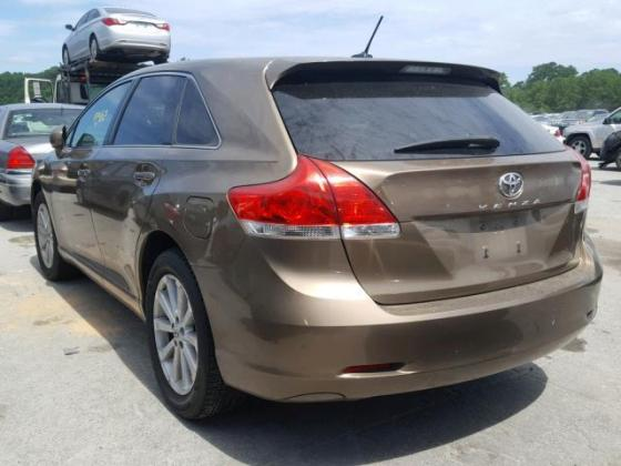 2009 TOYOTA VENZA FOR SALE CALL MR AZA THOMAS VICTOR  ON +2349031964927