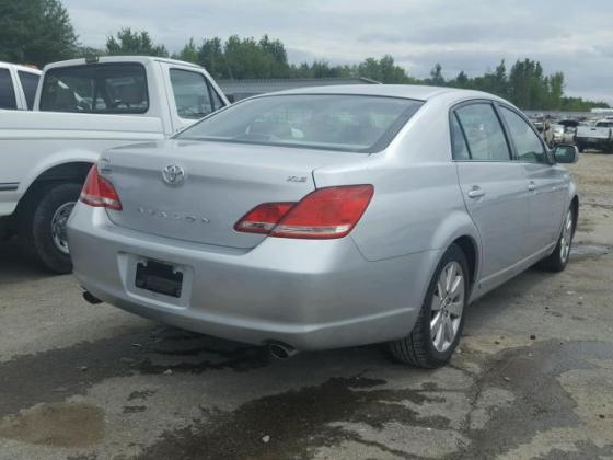 2006 TOYOTA AVALON FOR SALE CALL MR AZA THOMAS VICTOR  ON +2349031964927