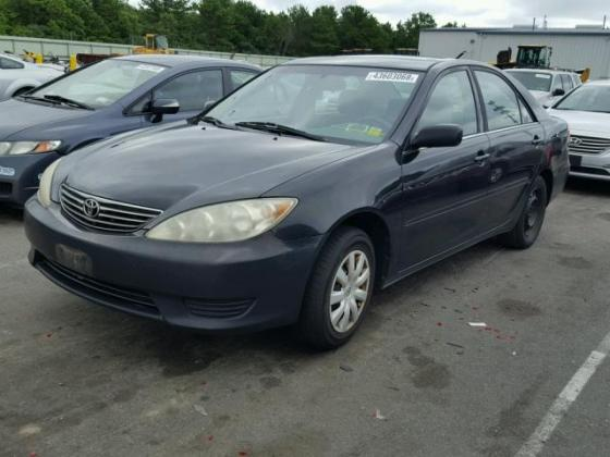 VERY GOOD SOUND 2006 TOYOTA CAMRY FOR SALE CALL 09031964927