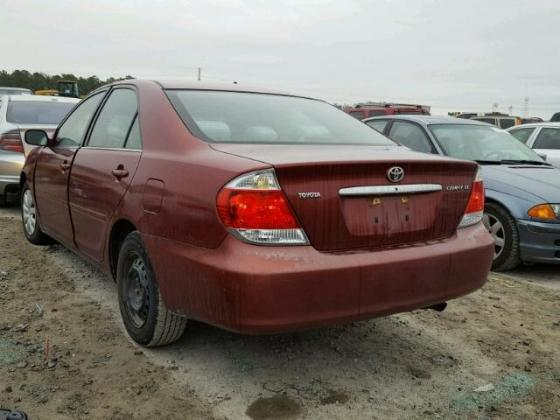 AUCTION! AUCTION! AUCTION! CARS VERY CLEAN 2005 TOYOTA CAMRY FOR SALE CALL +2349031964927
