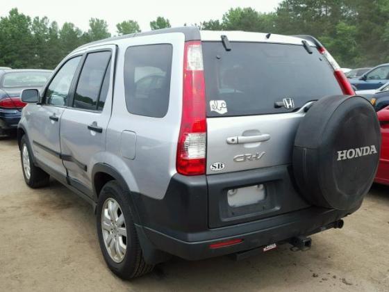 2006 HONDA  CR-V FOR SALE CALL  ON +2349031964927