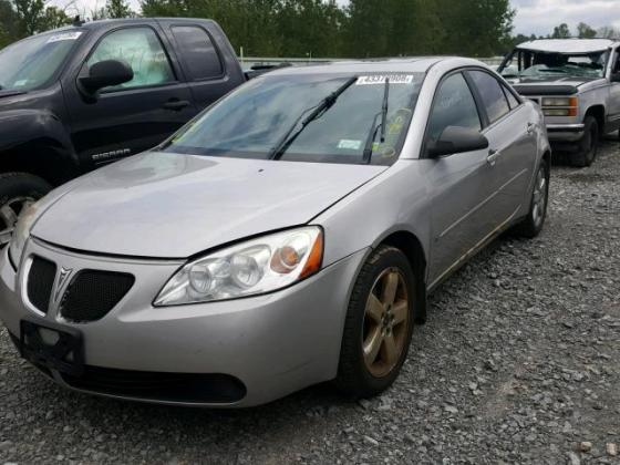 BRAND NEW SOUND AUCTION IMPOUNDED AUCTION CARS FOR SALE E.G 2006 PONTIAC G6 CONTACT MR THOMAS ON +2349031964927