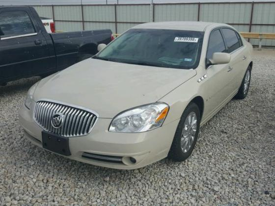 VERY GOOD SOUND 2010 BUICK LUCERNE CXL FOR SALE CALL MR AZA THOMAS ON +2349031964927