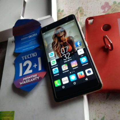 Tecno Cx air Gold for sell or swap