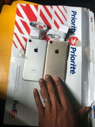 Uk used iPhone 8 and 8plus for Sale