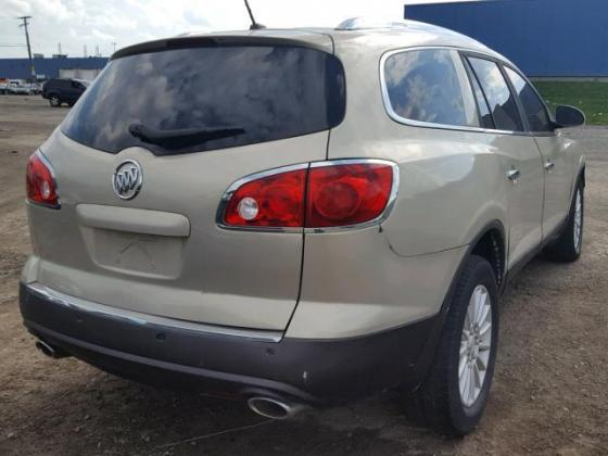 2008 BUICK ENCLAVE CXL FOR SALE CALL MR THOMAS VICTOR ON +2349031964927