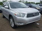 NIGERIA AUCTION CARS FOR SALE, 2008 TOYOTA HIGHLANDER FOR SALE CALL MR AZA THOMAS ON +2349031964927