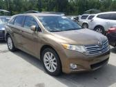 NIGERIA CUSTOM IMPOUNDED 2009 TOYOTA VENZA FOR SALE CALL MR AZA THOMAS VICTOR  ON +2349031964927