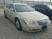 2010 BUICK LUCERNE CXL FOR SALE AT AUCTION PRICE CALL 08067816891