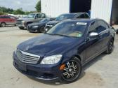 VERY GOOD SOUND 2008 MERCEDESE-BENZ C300 FOR SALE CALL 09031964927