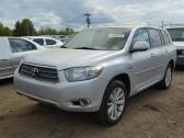 VERY GOOD SOUND 2009 TOYOTA HIGHLANDER FOR SALE CALL +2349031964927