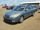 NIGERIA CUSTOM IMPOUNDED 2010 HYUNDAI ELANTRA FOR SALE CALL MR AZA THOMAS VICTOR  ON +2349031964927