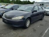 CLEAN 2005 TOYOTA CAMRY FOR SALE CALL 08067816891
