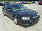 VERY GOOD SOUND 2004 CHEVROLET IMPALA FOR SALE CALL 09031964927