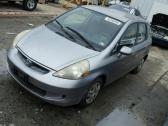 AUCTION CARS VERY CLEAN 2008 HONDA FIT FOR SALE CALL +2349031964927