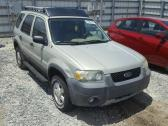 VERYCLEAN SUPER NEW DIRECTED TOKUNBO 2005 FORD ESCAPE FOR SALE CALL ON +2349031964927