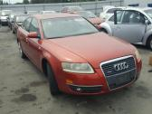 SUPER CLEAN 2005 AUDI A6 3.2 QUATTRO FOR SALE CONTACT COMRADE AZA  THOMAS ON +2349031964927