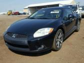 2011 VERY SUPER NEAT MITSUBISHI ECLIPSE SPORT FOR SALE CALL MR AZA ON +2349031964927
