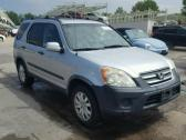 VERY GOOD SOUND 2006 HONDA CR-V FOR SALE CONTCT MR VICTOR ON +2349031964927