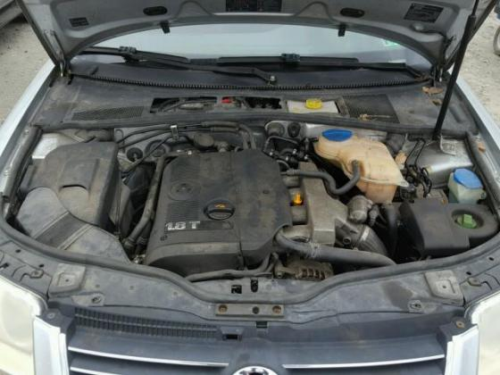 2005 VOLKSWAGEN PASSAT FOR SALE CALL MR AZA THOMAS VICTOR  ON +2349031964927