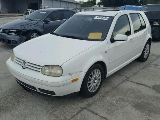 VERY GOOD SOUND 2005 NEW IMPOUNDED AUCTION VOLKSWAGEN GOLF  FOR SALE CALL MR THOMAS ON +2349031964927