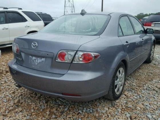 VERY CLEAN 2006 MAZDA-6 FOR SALE CALL  ON +2349031964927