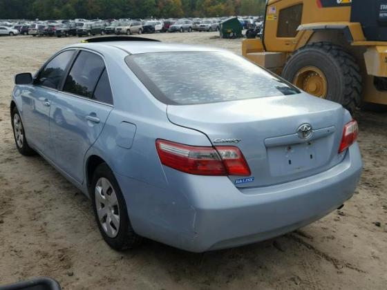 2007 VERY CLEAN AND NEAT TOYOTA CAMRY FOR SALE CALL MR AZA THOMAS VICTOR  ON +2349031964927