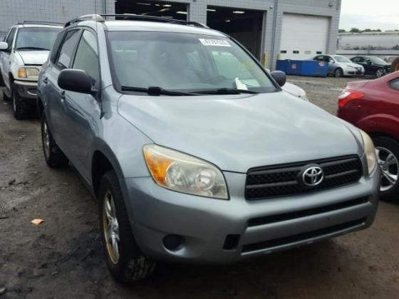 2006 VERY CLEAN AND NEAT TOYOTA RAV-4 FOR SALE CALL MR AZA THOMAS VICTOR  ON +2349031964927