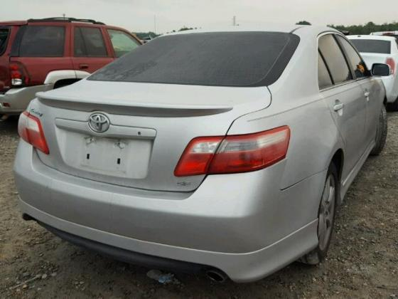 2008 VERY CLEAN AND NEAT TOYOTA CAMRY FOR SALE CALL MR AZA THOMAS VICTOR  ON +2349031964927