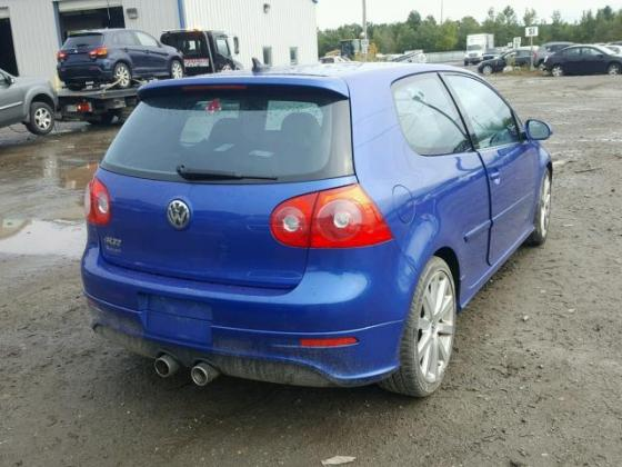 VERY GOOD SOUND 2008 VOLKSWAGEN R-32 FOR SALE CALL +2349031964927