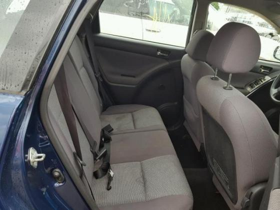 2003 VERY CLEAN AND NEAT TOYOTA MATRIX FOR SALE CALL MR AZA THOMAS VICTOR  ON +2349031964927