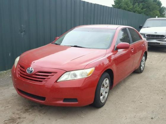 2003 TOYOTA CAMRY FOR SALE CALL MR AZA THOMAS VICTOR  ON +2349031964927