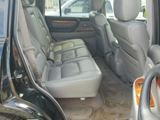 VERY CLEAN 2006 LEXUS RX470 FOR SALE CALL MR AZA THOMAS  ON +2349031964927