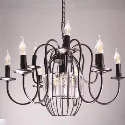 modern chandeliers nigeria