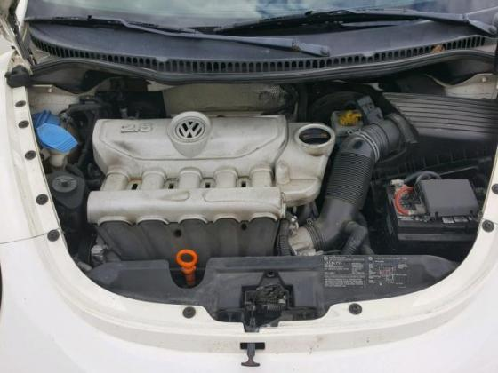NIGERIA IMPOUNDED CARS, VERY CLEAN 2007 VOLKSWAGEN NEW BEETLE 2.5L FOR SALE CALL  ON +2349031964927