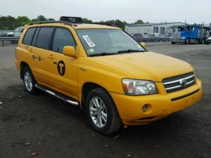 VERY GOOD SOUND 2004 TOYOTA HIGHLANDER  FOR SALE CALL 09031964927
