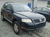 2004 VERY CLEAN AND NEAT VOLKSWAGEN TOUAGEN FOR SALE CALL MR AZA THOMAS VICTOR  ON +2349031964927