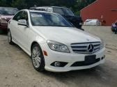 CLEAN SUPER 2008 MERCEDESE-BENZ C300 FOR SALE CALL COMRADE AZA ON +2349031964927