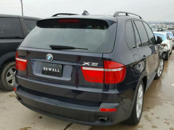 VERY GOOD SOUND 2010 BMW X5 FOR SALE CALL MR AZA THOMAS ON +2349031964927