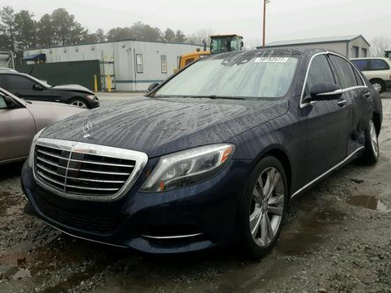 NEAT 2014 BENZ S 550 CALL COMPTROLLER. (MRS.) ADEYEMI PATRICIA ON 07064325624