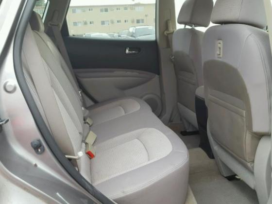 VERY GOOD SOUND 2009 NISSAN ROGUE  FOR SALE CALL MR AZA THOMAS ON +2349031964927