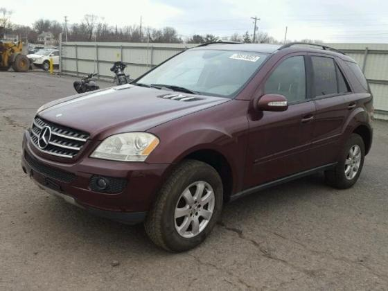 NEAT 2006 ML350 CALL COMPTROLLER. (MRS.) ADEYEMI PATRICIA ON 07064325624