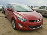 CLEAN 2014 HYUNDAI ELANTRA FOR SALE CALL MR AZA ON +2349031964927