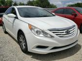 VERY GOOD SOUND 2011 HYUNDAI SONATA  FOR SALE CALL MR AZA THOMAS ON +2349031964927
